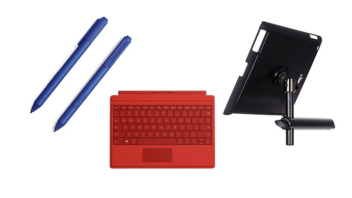 Five tablet accessories that can boost your productivity ...