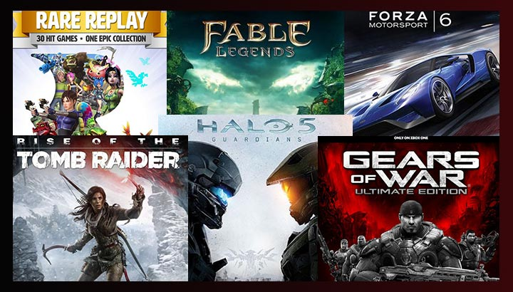 Great Games Coming Out Only For Xbox One Best Buy Blog