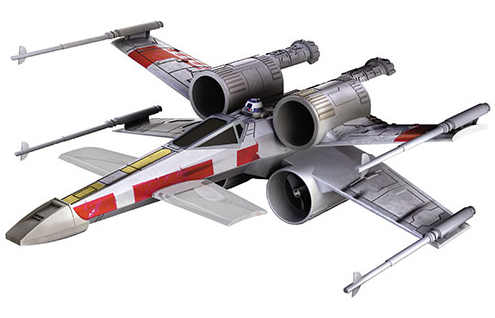 Air Hogs Star Wars Rc X Wing Starfighter Review Best Buy
