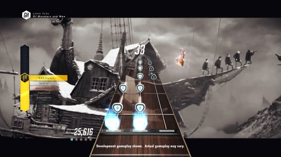 Guitare Hero Live gameplay.JPG