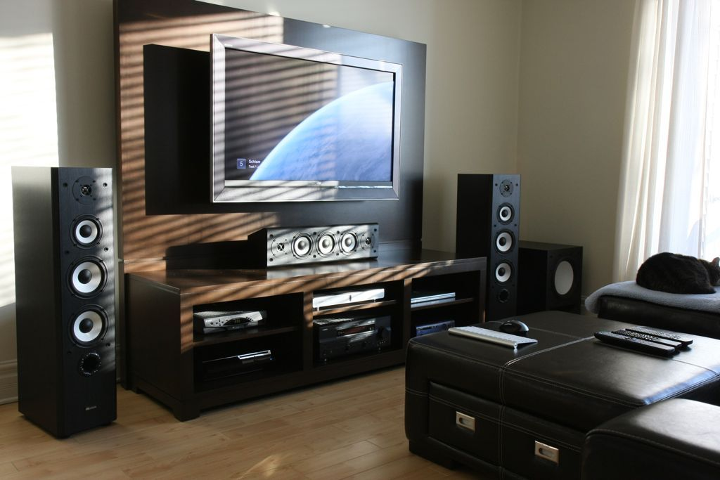 Home Theatre Month: Audio Systems | Best Buy Blog