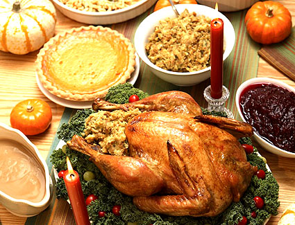 Image result for thanksgiving dinner canada