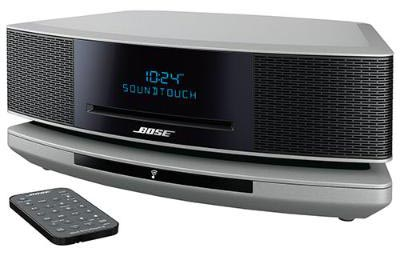 bose wave music system review 2010