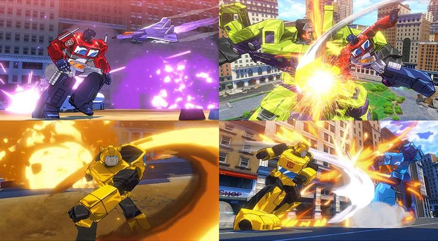 Transformers Devastation Action Screenshot.jpg