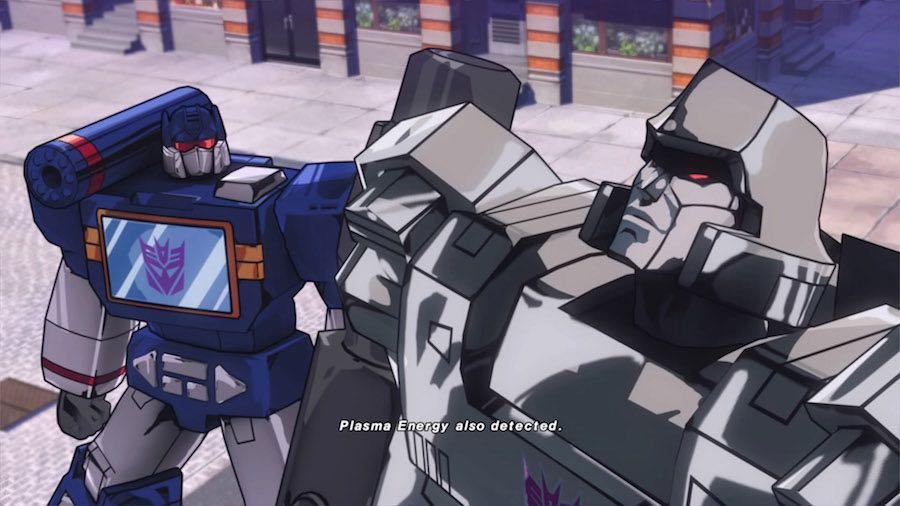 Transformers Devastation Megatron and Soundwave.jpg