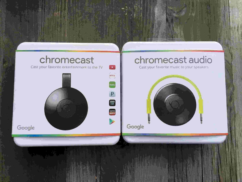 google chromecast on any tv