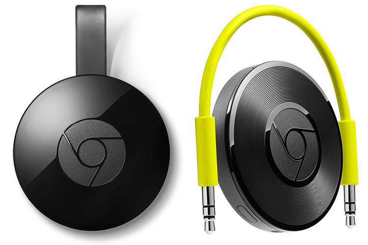 Image result for google chromecast audio