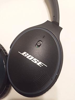 Review: BOSE SoundLink II Over-Ear Wireless Headphones