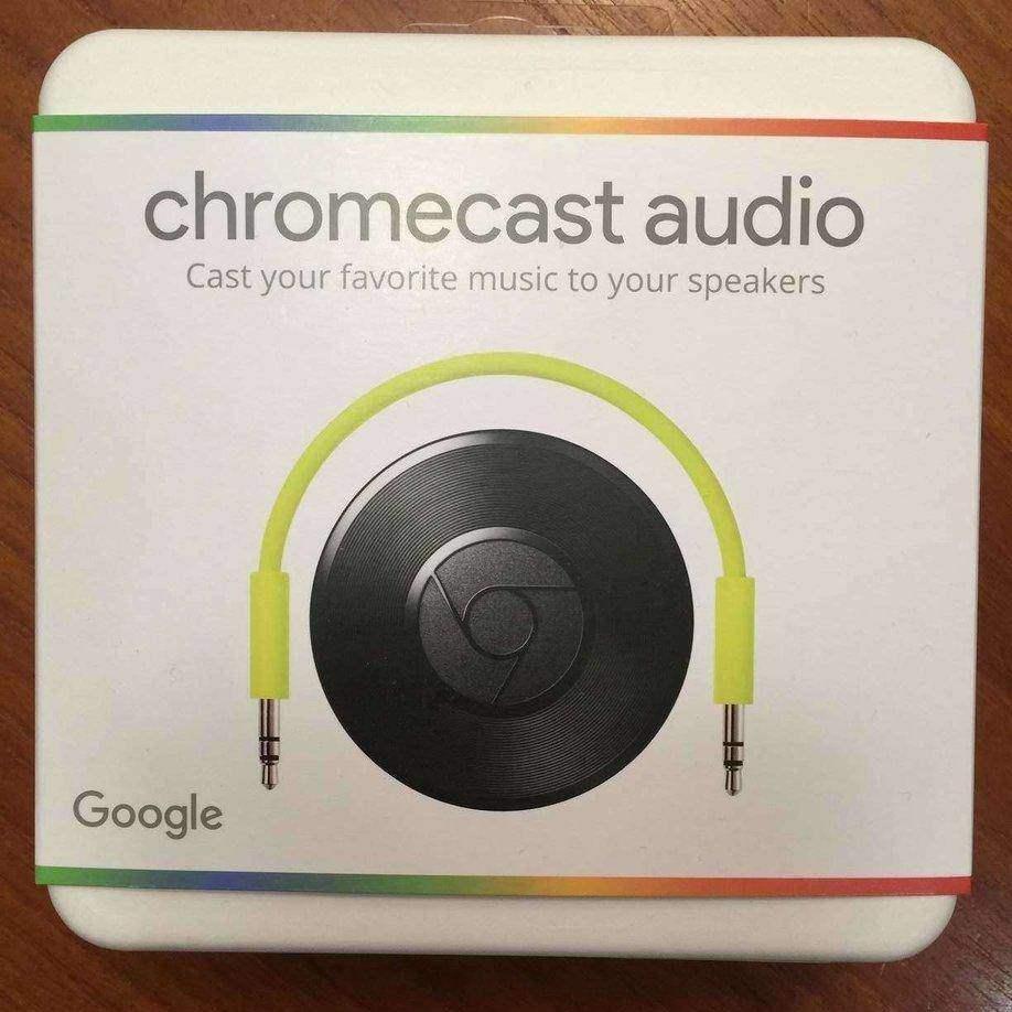 Best Speakers For Google Home Chrome Audio