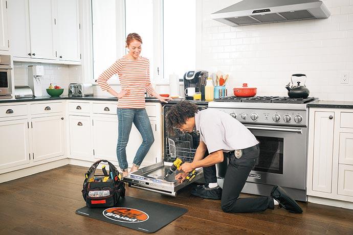 Geek Squad Appliance Repair Launches In Toronto Edmonton