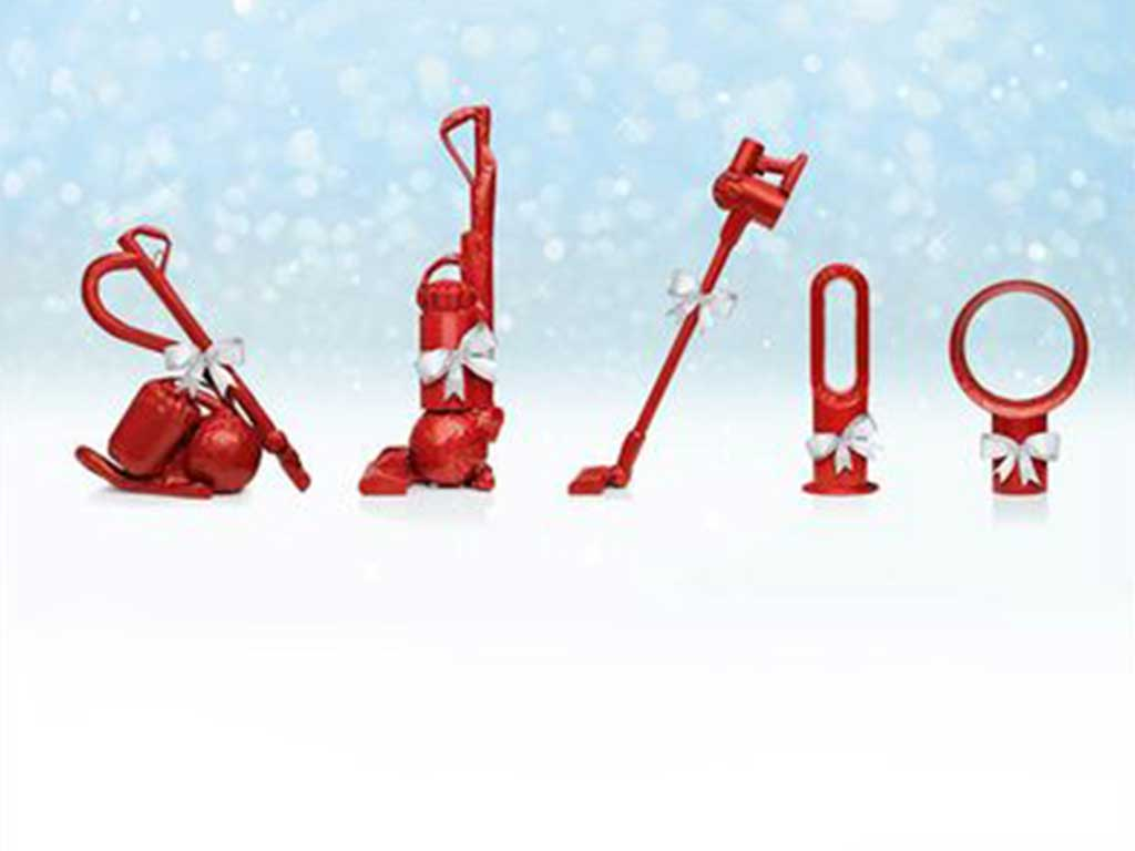 12 days of Christmas gifts: day 7 is Dyson | Best Buy Blog