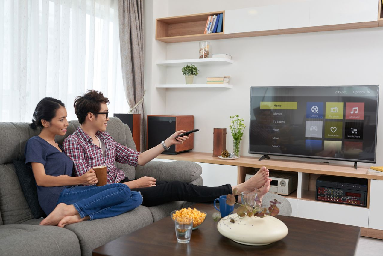 movies or music home theatre receiver