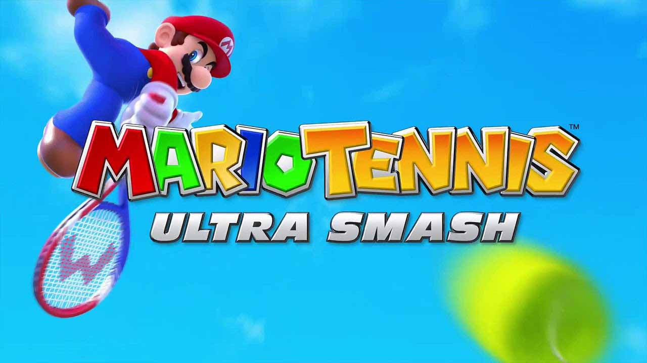 Review: Mario Tennis Ultra Smash is ideal for serious tennis fans ...