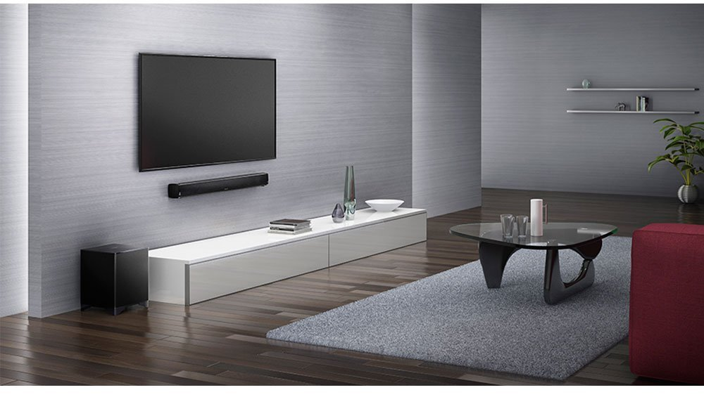Learning New TV Tech: The REAL reasons you need a sound bar