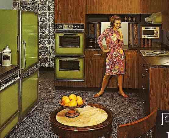 Average Life Expectancy Kitchen Appliances