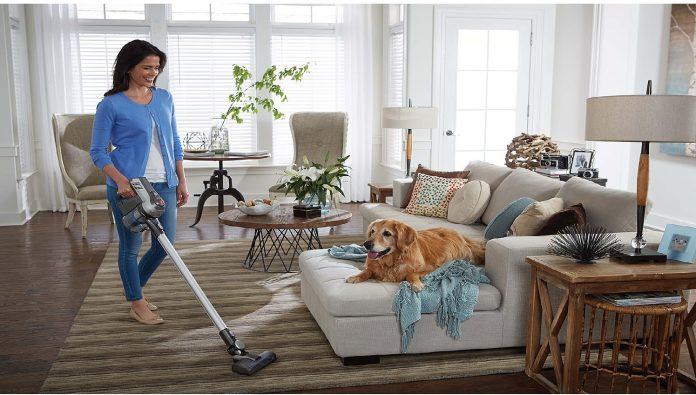 cordless vacuum main