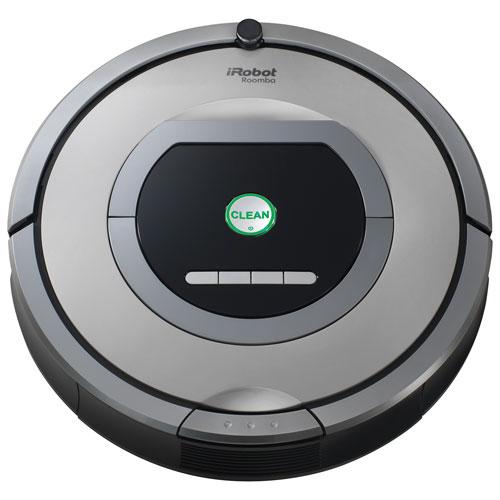 robot pet vacuum