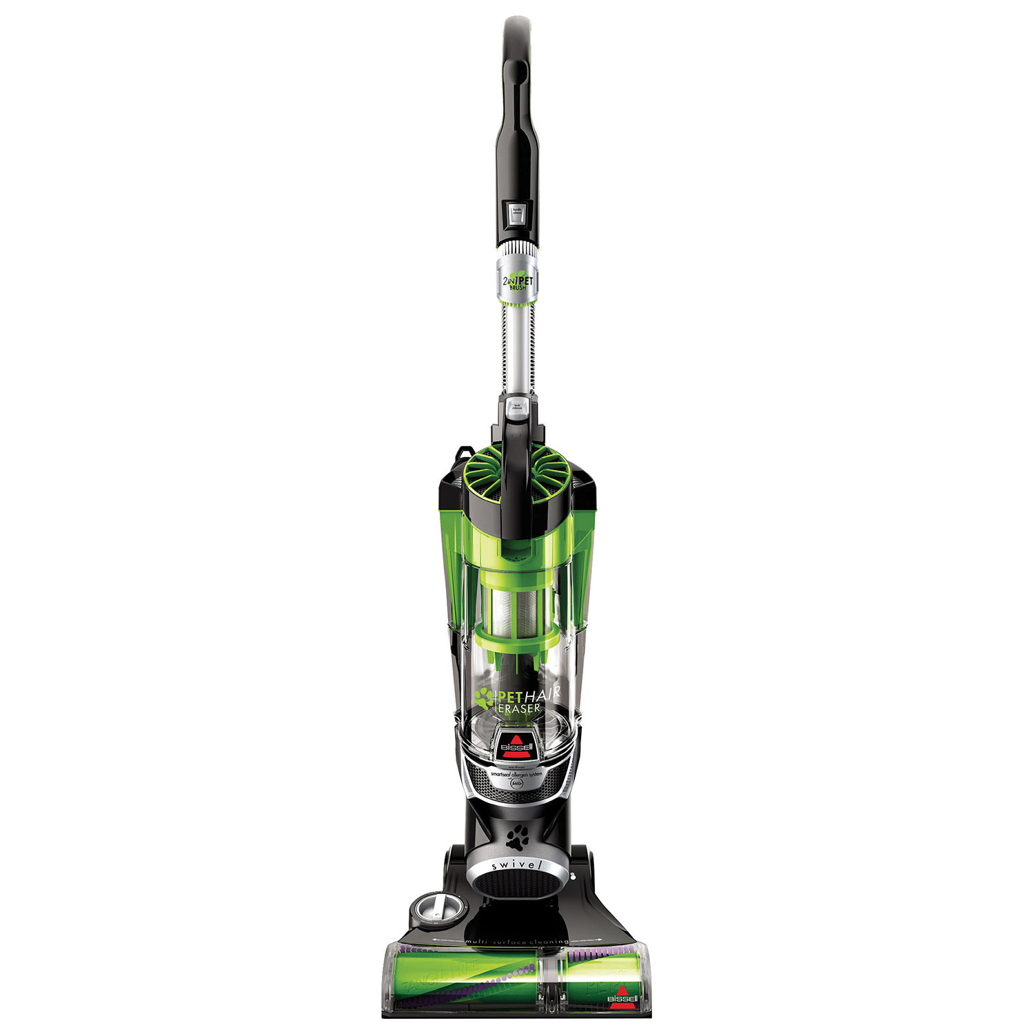 upright pet vacuum