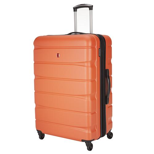 How to choose between hard side & soft side luggage