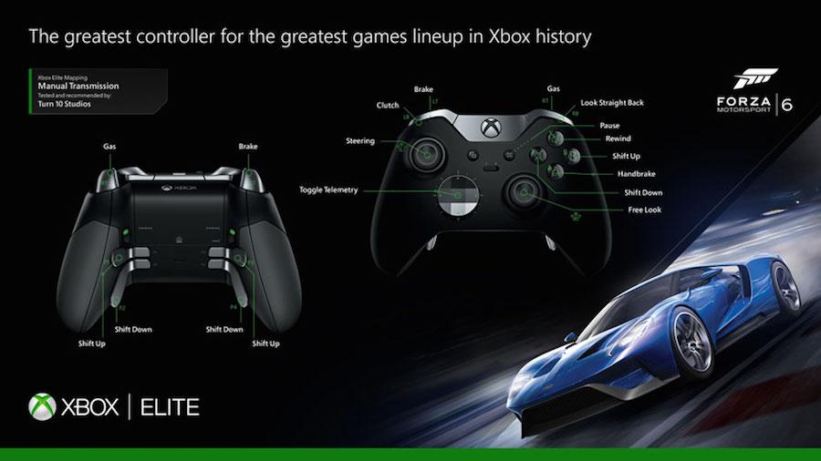 Xbox One Elite Controller Forza config.jpg