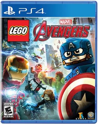 Review: LEGO Marvel's Avengers is great for fans of the