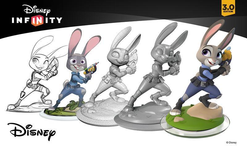 Disney Infinity Judy.jpg