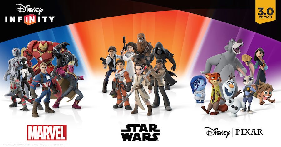 Disney Infinity Lineup.jpg
