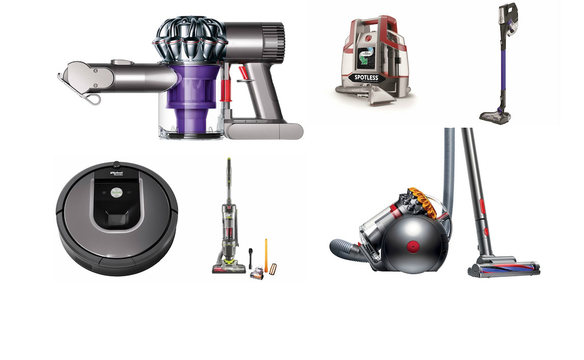 how to buy a vacuum cleaner
