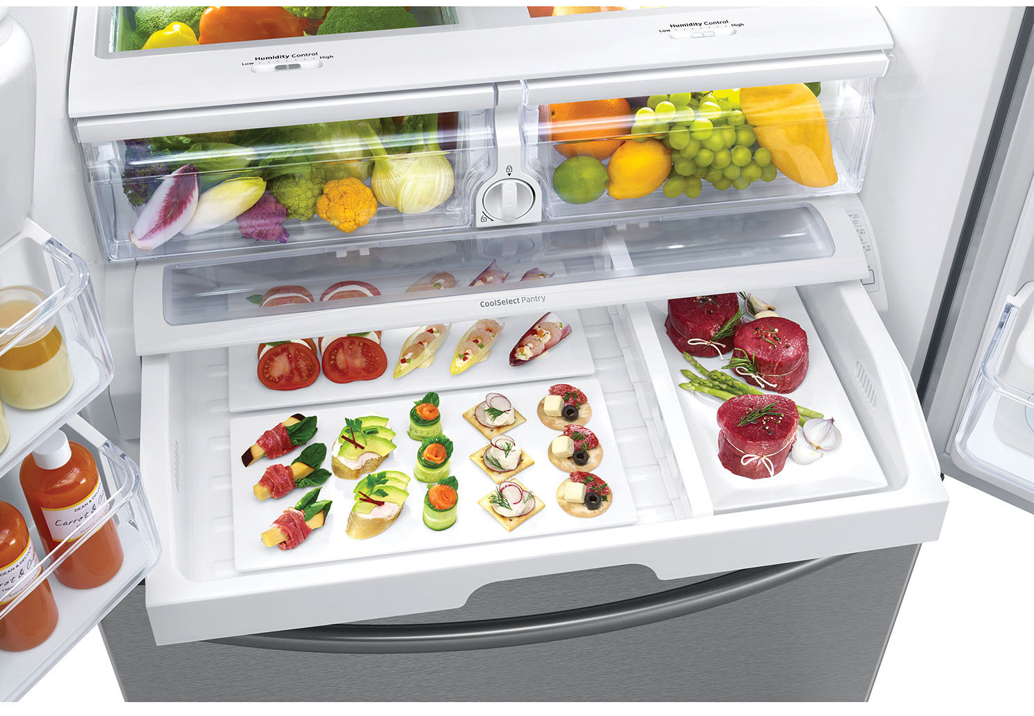 What temperature should your fridge and freezer be? | Best