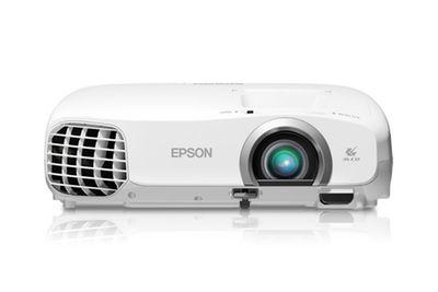 projector epson