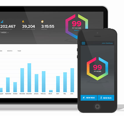 iFit – The new Running Technology   Best Buy Blog