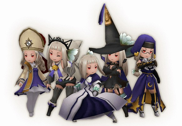 Review: Bravely Second: End Layer is even better than the
