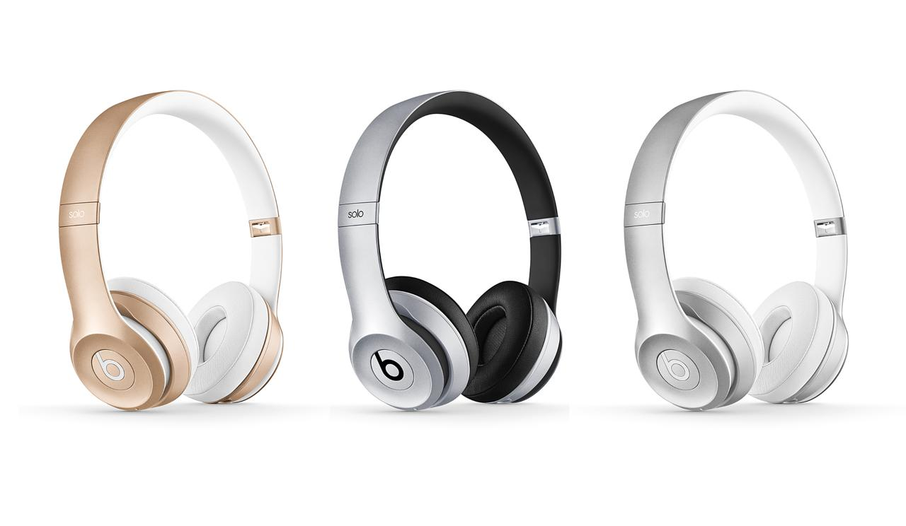 Review Beats By Dr Dre Solo 2 Wireless On Ear Headphones Best Buy Blog