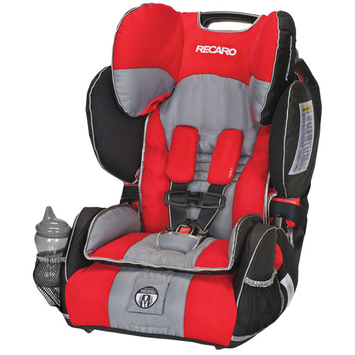 Recaro Performance Convertible Car Seat