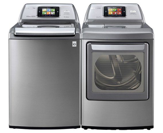 smart dryers