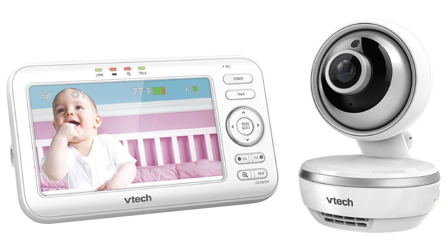 VTech Video Baby Monitor