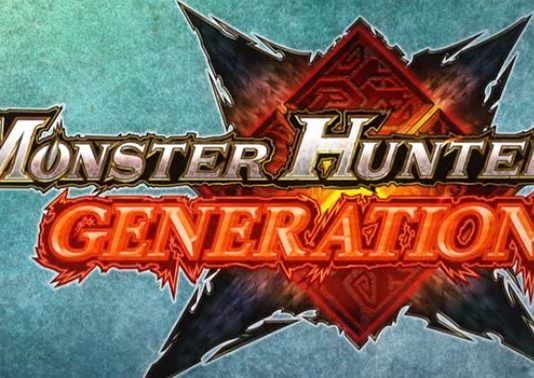 Monster hunters video game