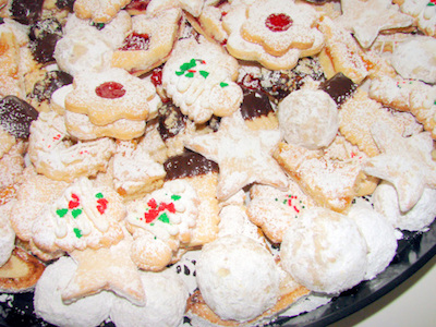 Christmas Cookies From Around The World With Pictures.Shelly S Friday Favourites Christmas Cookies Loved Around