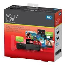 Review Wd Tv Live Hd Media Player Offers Excellent Value