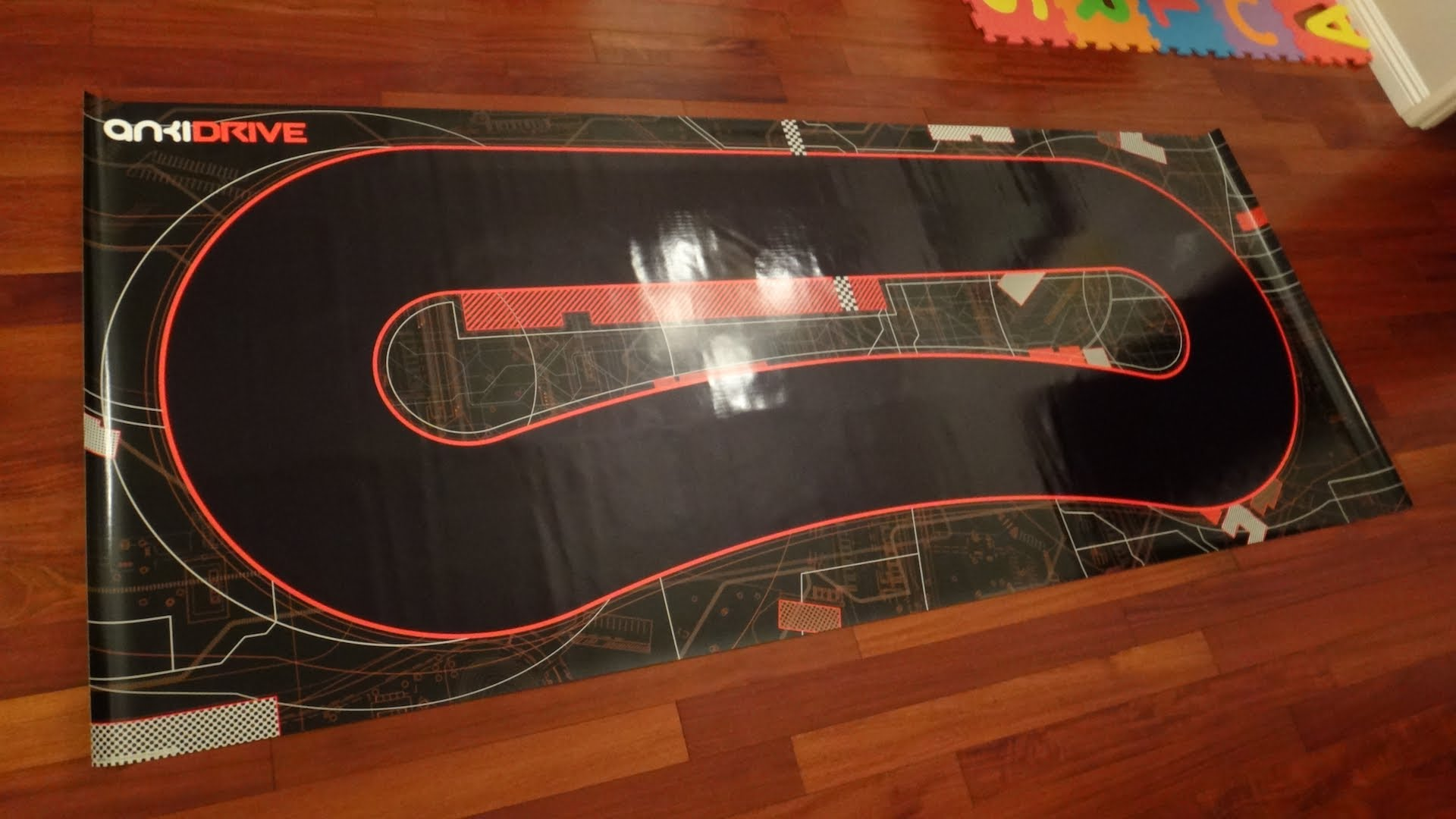 Anki Race Car Review