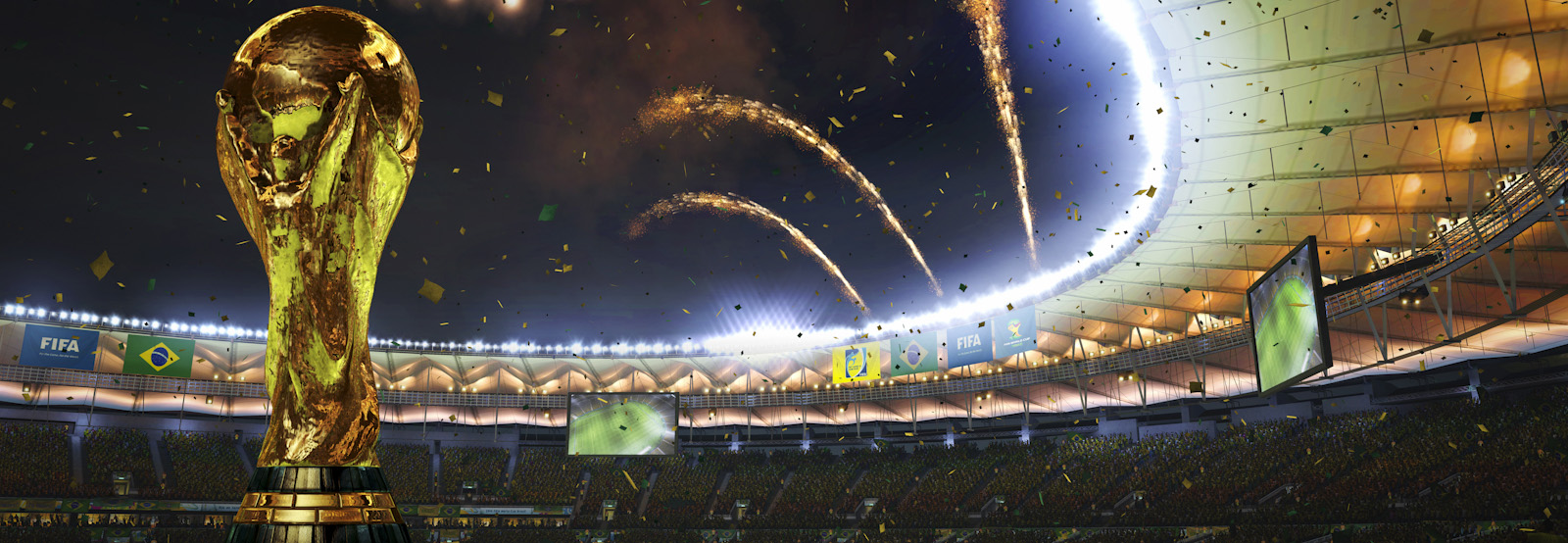 Fifa World Cup 2014 Best Buy Blog