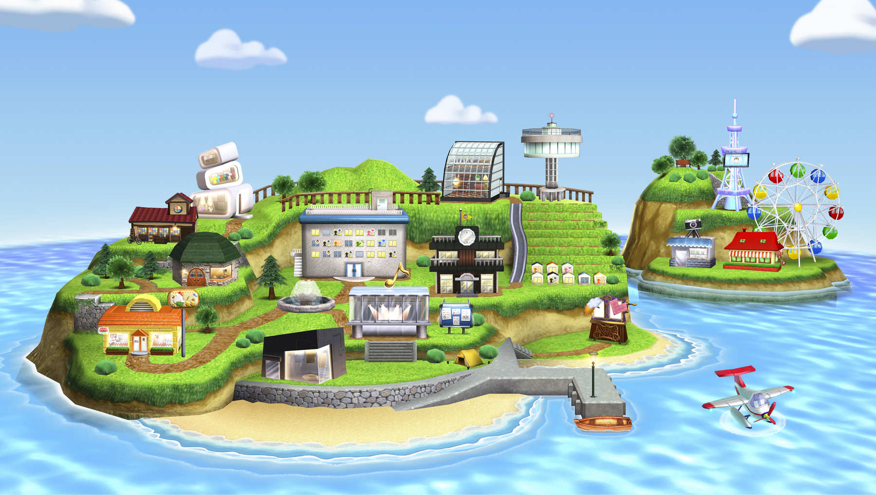 Review Tomodachi Life Best Buy Blog