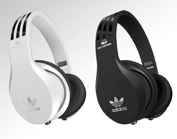 Sweat it out with Monster ADIDAS Sound Isolating ...