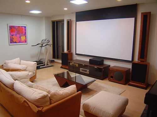 How To Buy A Home Entertainment Projector