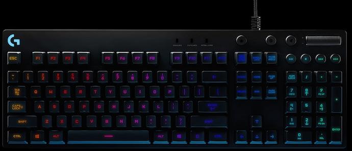 Logitech G810 mechanical keyboard.jpg