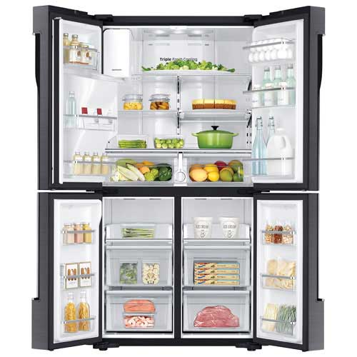 What Temp Should A Freezer Be >> What Temperature Should Your Fridge And Freezer Be Best Buy Blog