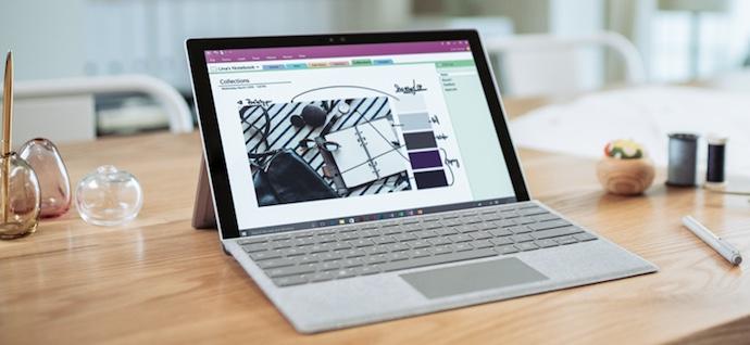 Review Microsoft Alcantara Signature Type Cover For
