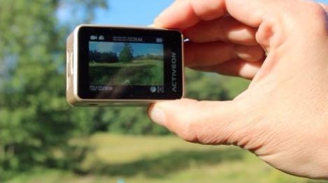View Activeon Cx App Pics