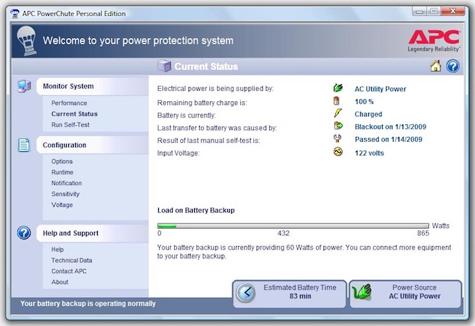 Powerchute UPS software.jpg
