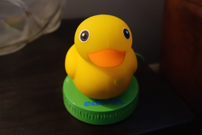 Best Smart Toys For Kids Reviewed : Review edwin the duck app connected smart toy best buy